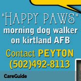 Dog Walker, Pet Sitter in Albuquerque