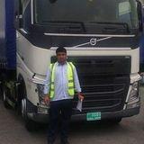 I Am Looking Driver Job