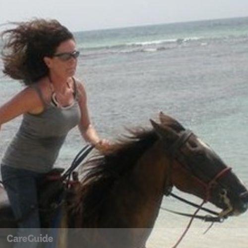 House Sitter Provider Cecilia Cook's Profile Picture