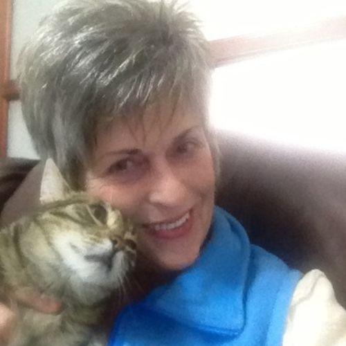 House Sitter Provider Margaret E's Profile Picture