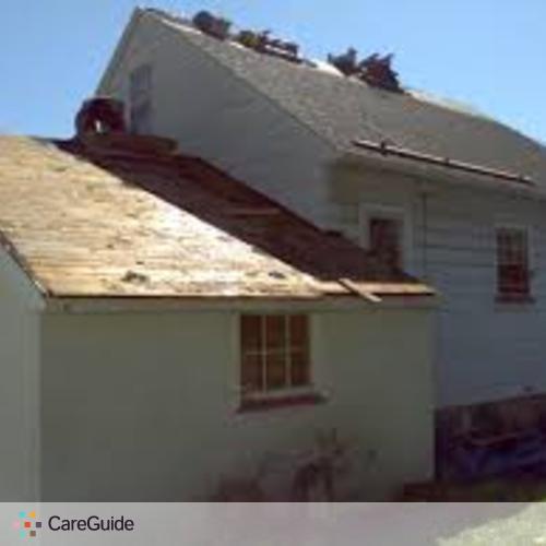 Roofer Provider Jon B's Profile Picture