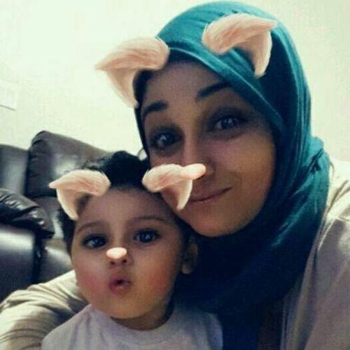 Child Care Provider Hanan M's Profile Picture