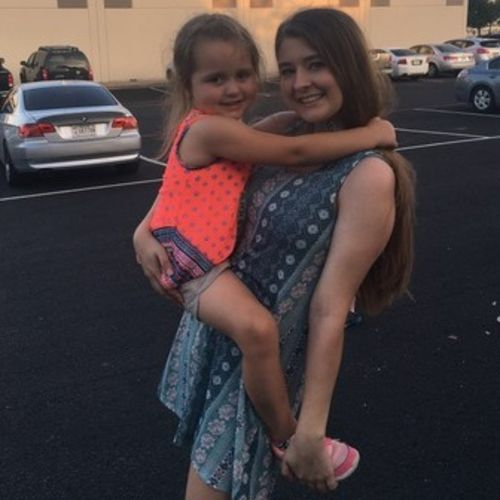 Child Care Provider Brittanie K's Profile Picture