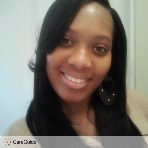 Child Care Provider Salisa Williams's Profile Picture