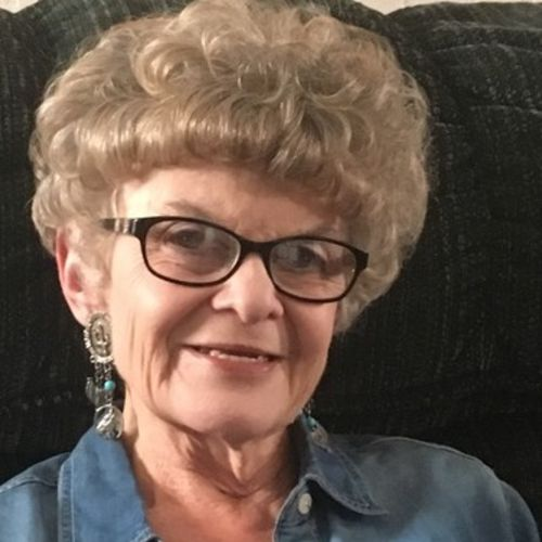 House Sitter Provider Pat E's Profile Picture