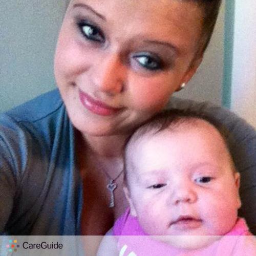 Child Care Provider Ekaterina L's Profile Picture