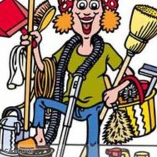 Housekeeper Provider Salma,Humaira K's Profile Picture