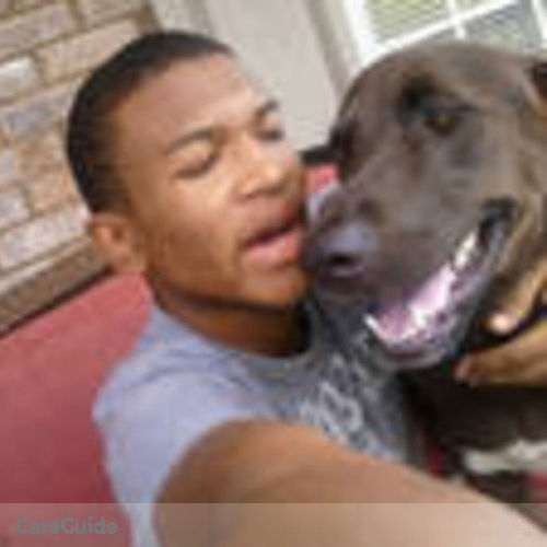 Pet Care Provider Christopher Weaver's Profile Picture