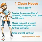 Housekeeper, House Sitter in Johnstown