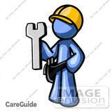 Handyman in Sebastian