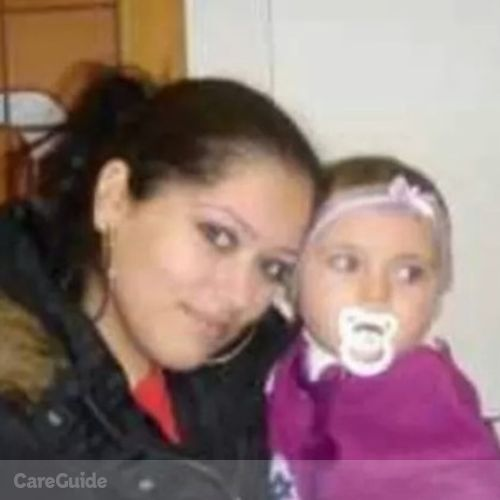 Child Care Provider Joleen Nieves's Profile Picture