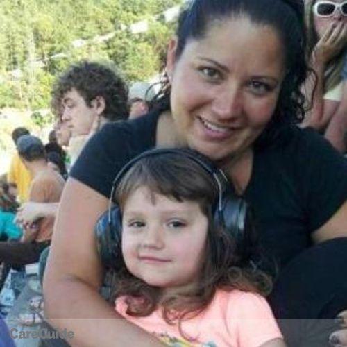 Canadian Nanny Provider Amanda Steele's Profile Picture