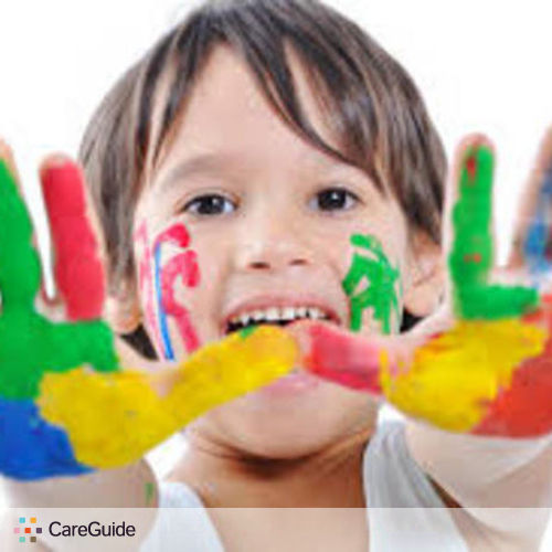 Child Care Provider Weecare Daycare spots available's Profile Picture