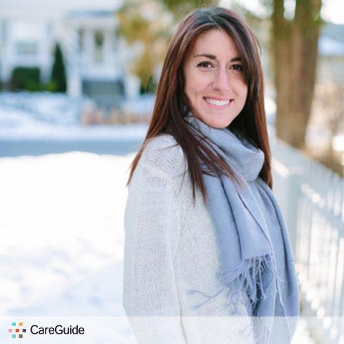 Pet Care Provider Taylor Prescott's Profile Picture