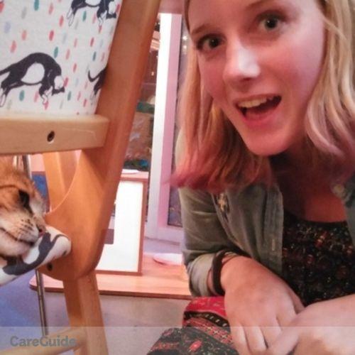 House Sitter Provider Maia Jardine's Profile Picture