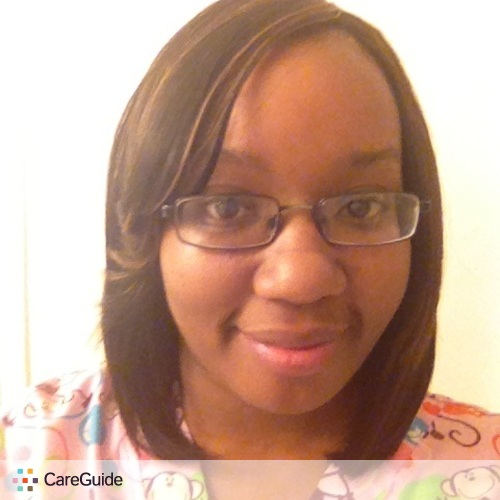Child Care Provider Alicia Melton's Profile Picture