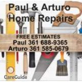 Paul & Arturo painting industrial & residential