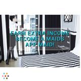 Uber for maids looking for cleaners