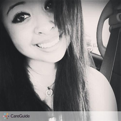 Child Care Provider Aniah Johnson's Profile Picture