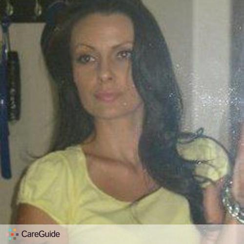 Child Care Provider Elizabeth Heinzelman's Profile Picture