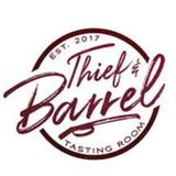 Thief & Barrel S