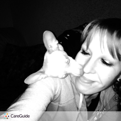 Pet Care Provider Leanne Lapointe's Profile Picture