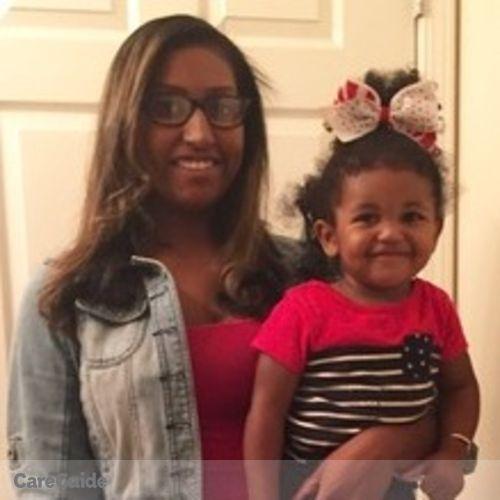 Child Care Provider Mercedes G's Profile Picture