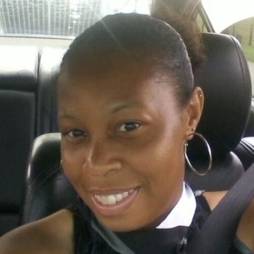 Housekeeper Provider Ambika Smith's Profile Picture