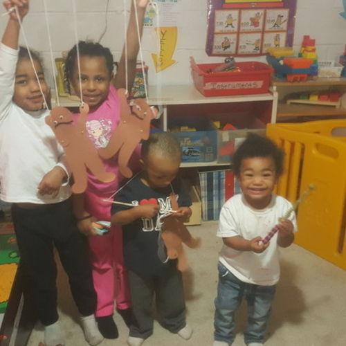 Child Care Provider Tammie Washington's Profile Picture