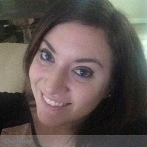 Pet Care Provider Laura M's Profile Picture