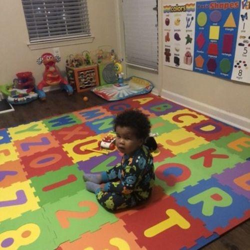 Child Care Provider Felisha W Gallery Image 1