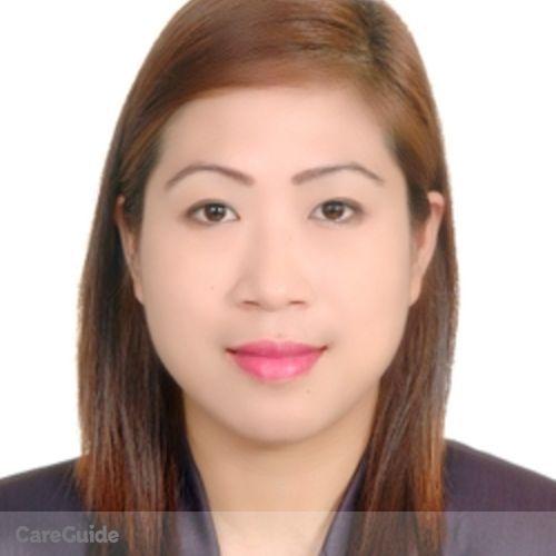 Canadian Nanny Provider Emma L's Profile Picture
