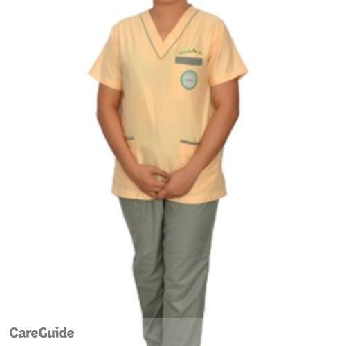 Canadian Nanny Provider Christina Ancheta's Profile Picture