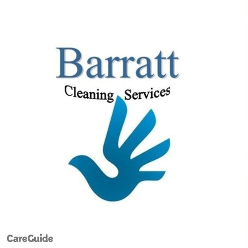 Housekeeper Provider Barratt CleaningServices's Profile Picture