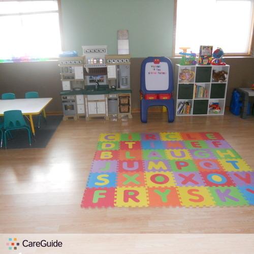 Child Care Provider Andrea Asleson's Profile Picture