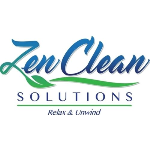 Housekeeper Job Zen Clean Solutions's Profile Picture