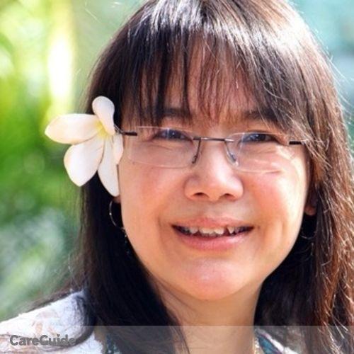Housekeeper Provider Mollidee Rojsurakitti's Profile Picture