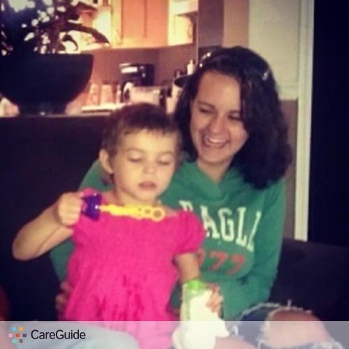 Child Care Provider Brianna Simas's Profile Picture