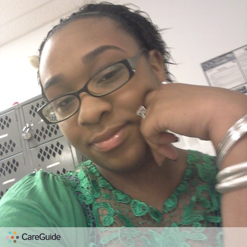 Child Care Provider Erika Howard's Profile Picture