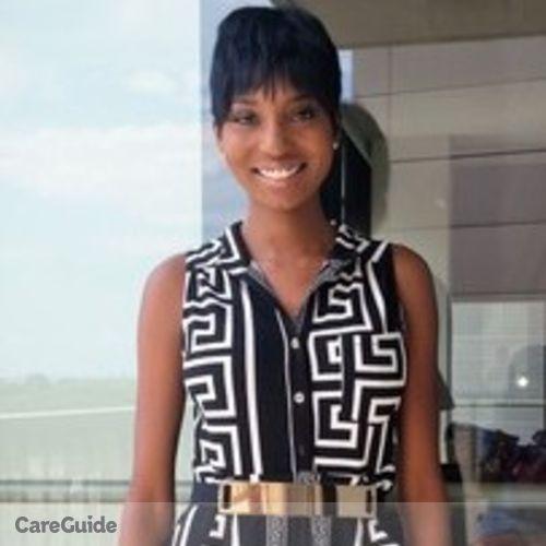 Housekeeper Provider Krystal Mckeever's Profile Picture
