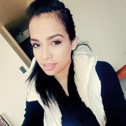 Housekeeper Provider Estefania Ramos's Profile Picture