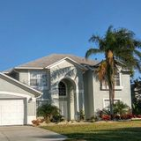 Painter in Palm Bay