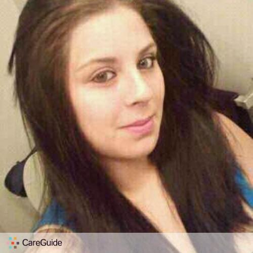 Housekeeper Provider Christina Valenzuela's Profile Picture