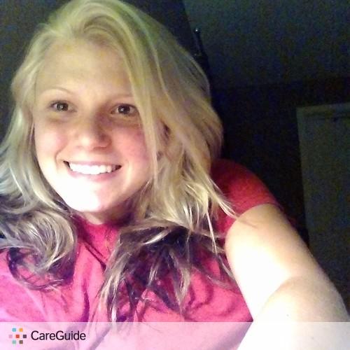 Child Care Provider Ashleigh Boldin's Profile Picture