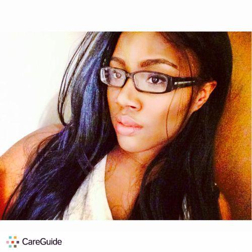 Writer Provider Jada Magwood's Profile Picture