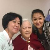 A caregiver with a heart and loves my work