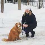 Pet Sitter Available in Guelph