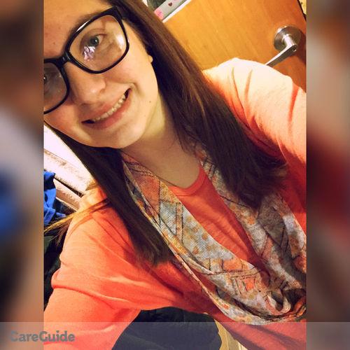 Child Care Provider Savannah Wells's Profile Picture