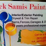 Painter in Cobourg