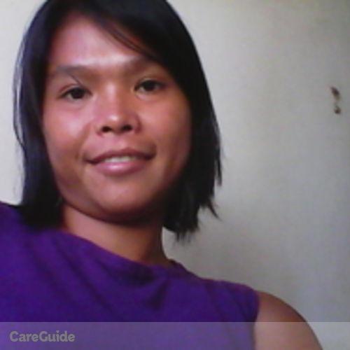 Canadian Nanny Provider Jeany Alazraki's Profile Picture